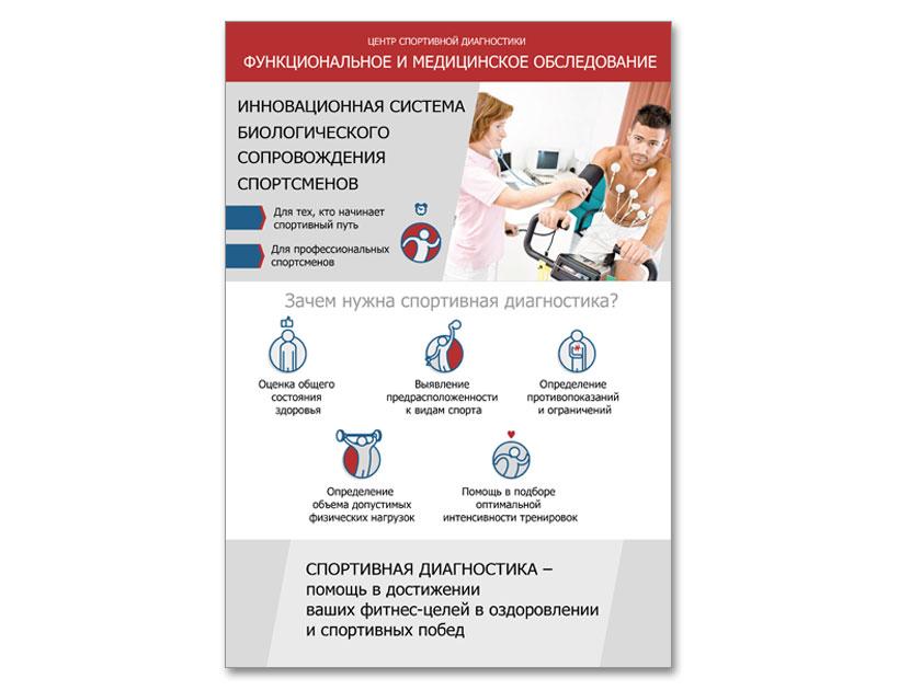 Оценка востребованности услуг функциональной спортивной диагностики в г. Москве